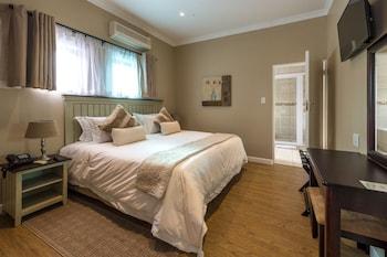 Selline näeb välja A&A Guesthouse, Port Elizabeth
