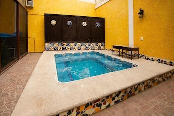 Nuotrauka: Collection O La Casona Tequisquiapan Hotel & Spa, Tequisquiapan