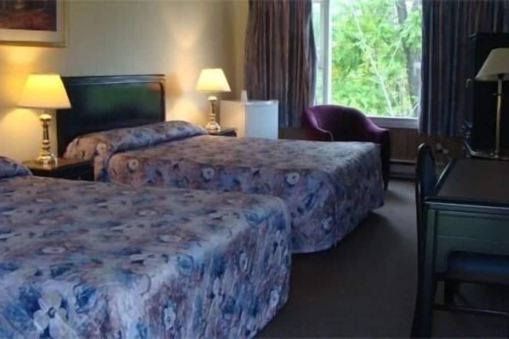 Habitación, 1 cama Queen size - Imagen destacada