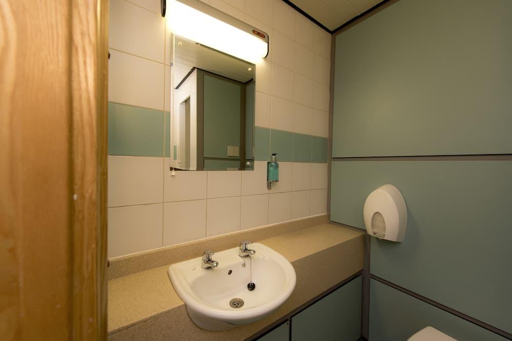 Room, Ensuite (2 Bed Private) - Bathroom