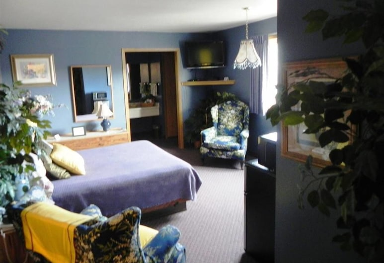 Hagerman Valley Inn, Hagerman, Tuba