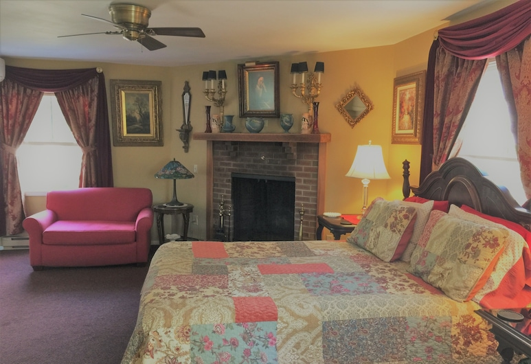 Bayberry Accommodations, Provincetown