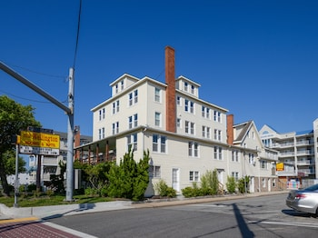 Picture of The Wellington Hotel in Ocean City