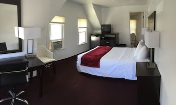 Nuotrauka: The Wellington Hotel, Ošen Sitis