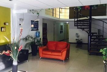 Selline näeb välja Villa St Cruz Chihuahua, Chihuahua