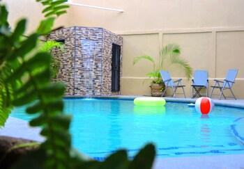 Fotografia do Hotel Xolotlán em Manágua