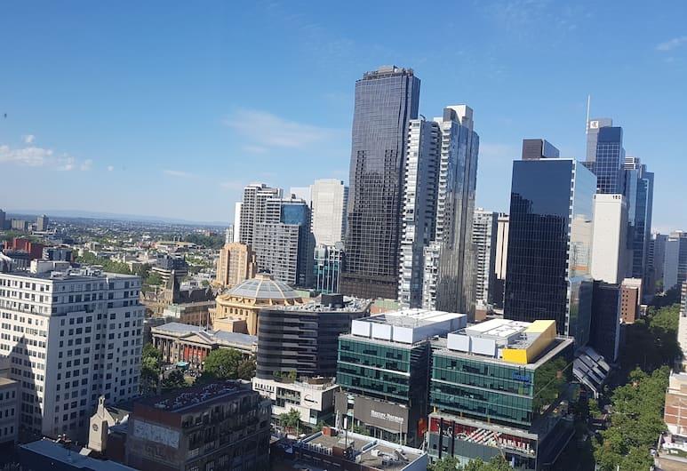 Anchor on Elizabeth, Melbourne, Premium Apartment, 2 Bedrooms, City View