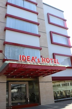 Picture of Idea's Hotel in Bandung