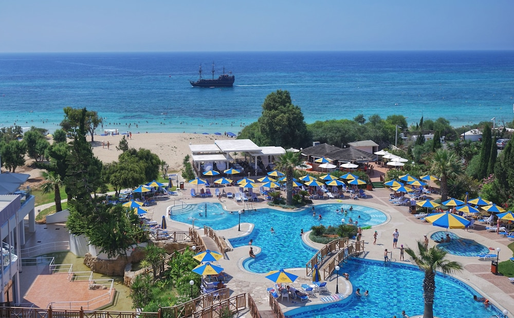 Melissi Beach Hotel Ayia Napa