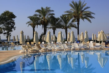 Picture of Pegasos Club Hotel in Alanya