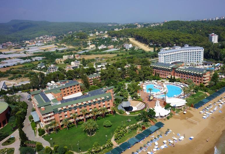 Pegasos Club Hotel - All Inclusive, Alanya
