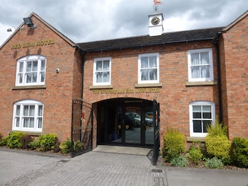 Picture of The Atherstone Red Lion Hotel in Atherstone