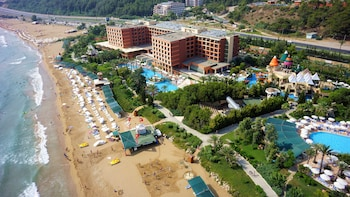 Bild vom Pegasos Royal Hotel - All Inclusive in Alanya
