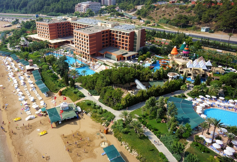 Pegasos Royal Hotel - All Inclusive, Alanya