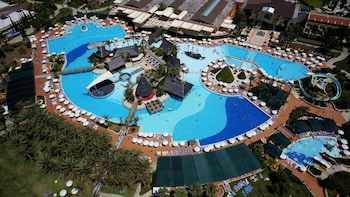 Picture of Pegasos World Hotel - All Inclusive in Side