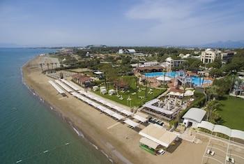 Belek bölgesindeki Tui Fun & Sun Club Belek Hotel resmi