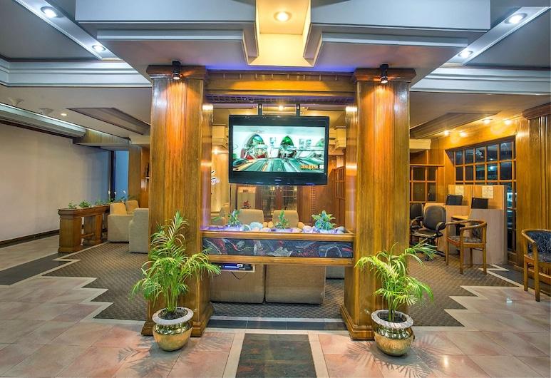 Hotel Agrabad, Chittagong, Lobby
