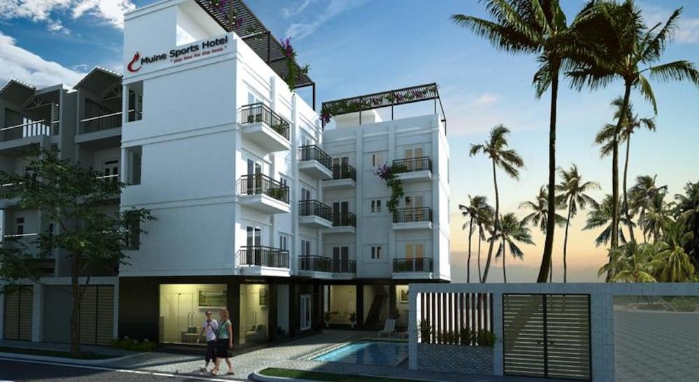 Mui Ne Sports Hotel Phan Thiet