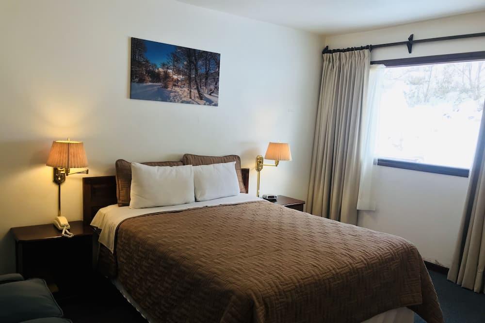 חדר סטנדרט זוגי - סלון