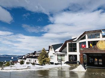 ภาพ Hotel Ushuaia ใน Ushuaia