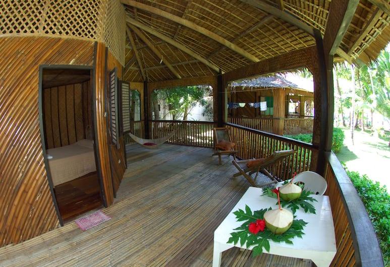 Boracay Huts, Boracay Island, Standard Cottage, Patio (Native No Air-conditioned), Guest Room