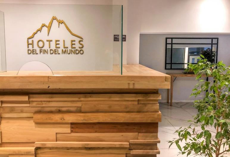 Hotel Monaco, Ushuaia