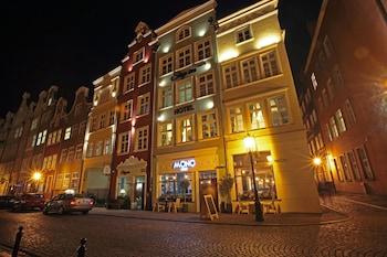 Restplasser til Gdansk