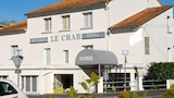 Picture of Hôtel Restaurant Le Crab in Angouleme