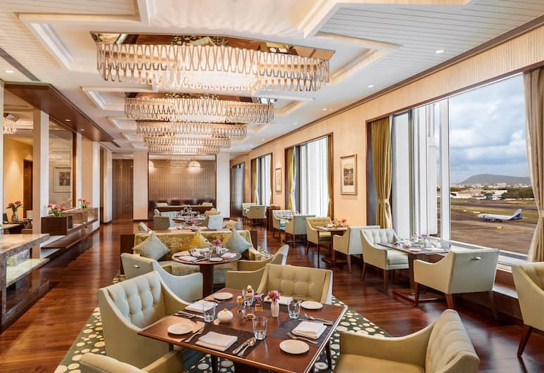 Taj Santacruz, Mumbai, Presidential Suite, Multiple Beds, Business Lounge Access (Runway Facing), Executive Lounge