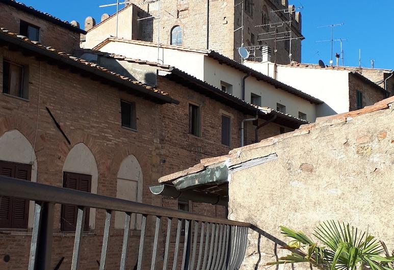 Hotel Volterra In, Volterra, Terasa