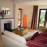 Comfort Apartment, 2 Bedrooms - Living Room