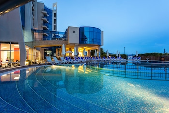 Nuotrauka: Blue Pearl Hotel- Ultra All Inclusive, Sunny Beach