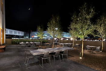 Foto del Hilton Garden Inn Monterrey Airport en Apodaca