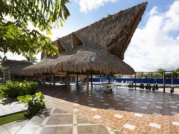 Kuva Hotel Hacienda Ixtlan-hotellista kohteessa Cozumel