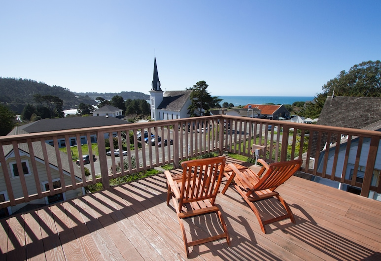 Sweetwater Inn and Spa, Mendocino