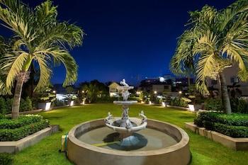 Фото Vientiane Golden Sun Hotel & Spa у місті Вьєнтьян