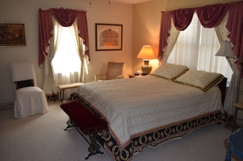 Picture of Pheasant Country Inn Bed & Breakfast in Fowler