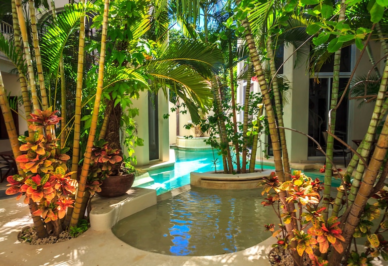 Royal Palms by Bric, Playa del Carmen, Wnętrza
