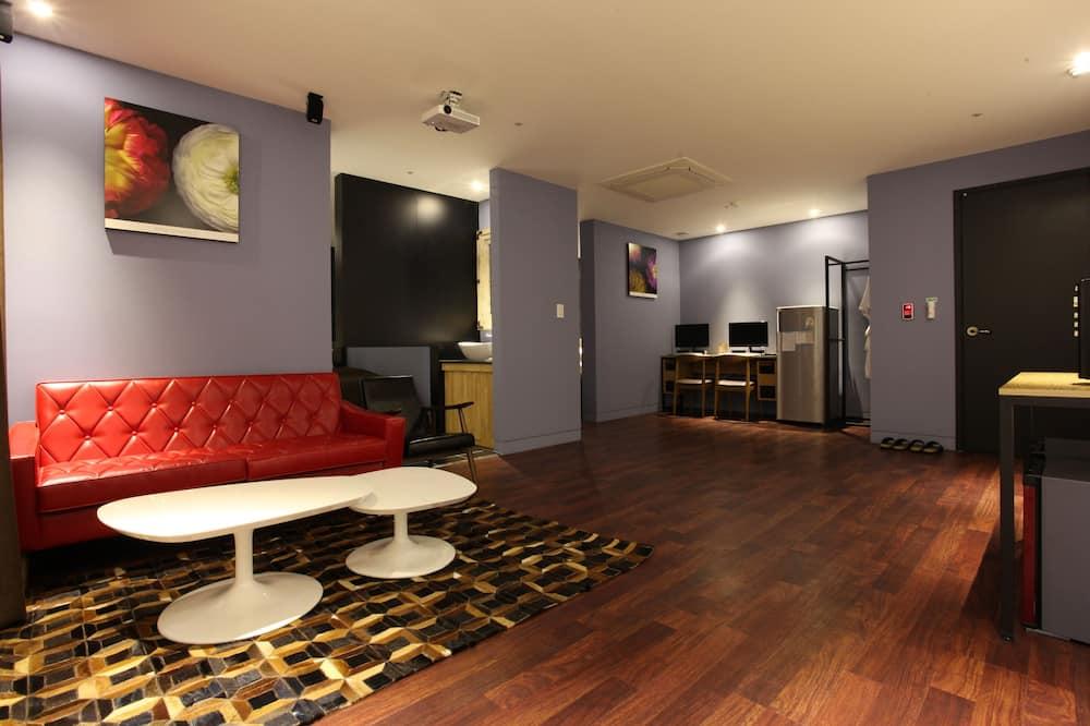 VIP Room - Area Keluarga
