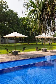 Foto do Club Villa em Bentota