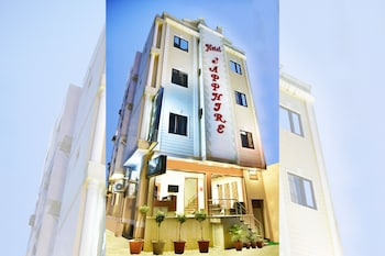 Picture of Hotel Sapphire in Amritsar