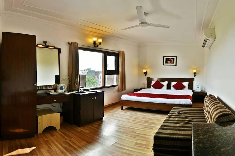 Executive-Zweibettzimmer, 1 Doppelbett - Zimmer