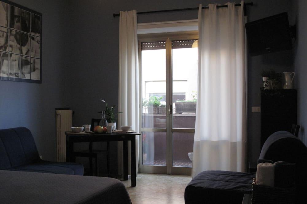 Superior Quadruple Room, 1 Bedroom, Balcony - Guest Room