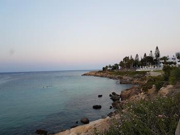 Protaras — zdjęcie hotelu Astreas Beach Hotel