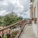 Superior Double Room - Pemandangan Balkoni