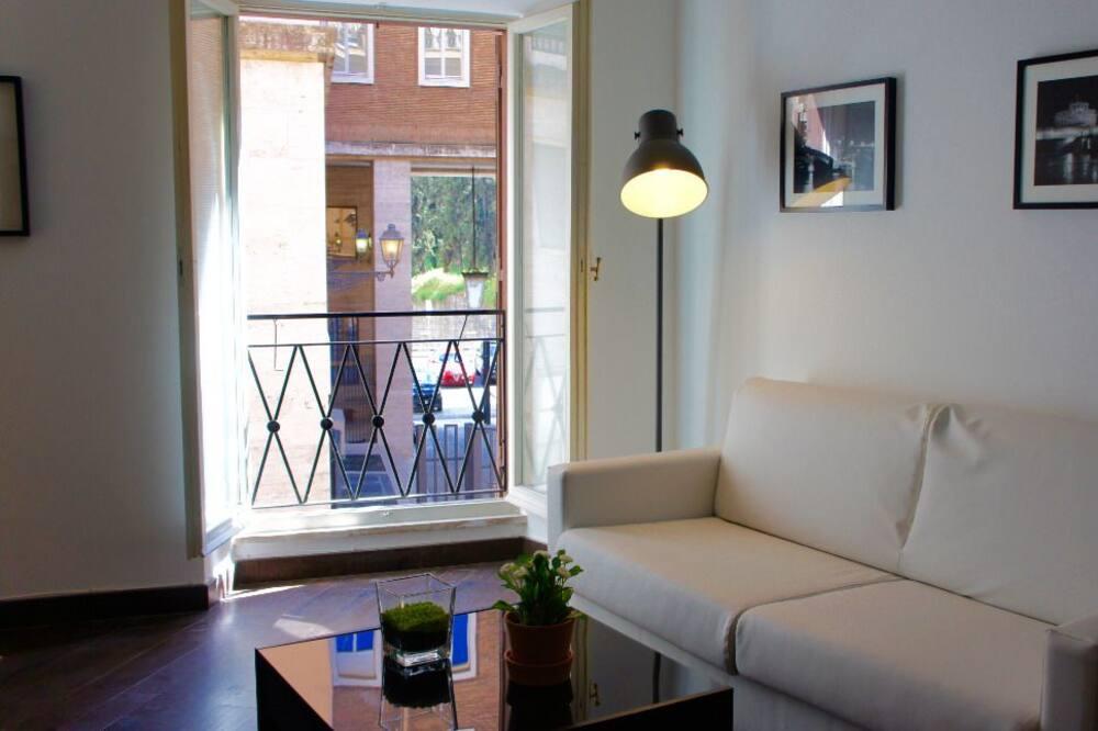 Апартаменти категорії «Superior» (Caravaggio) - Житлова площа