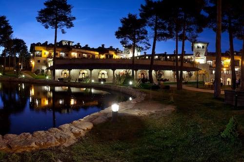 Book Hotel Termal Abadía De Los Templarios In La Alberca Hotels Com