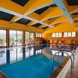Cottage Deluxe, 2 chambres - Piscine couverte
