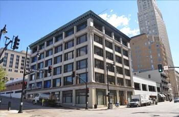 Picture of Hampton Inn Kansas City / Downtown Financial District in Kansas City