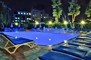 Picture of Select Apart Hotel in Alanya